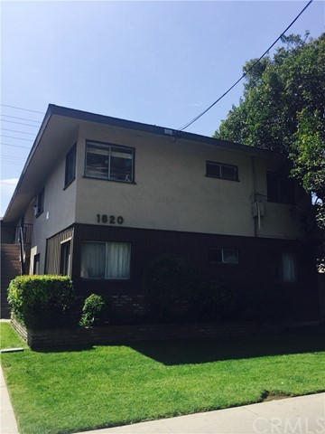 Single Family for Sale at 1820 Glencrest Avenue W Anaheim, California 92801 United States