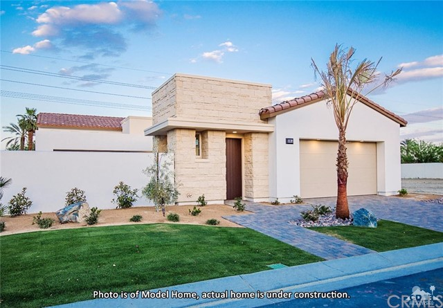 50680 Cereza La Quinta, CA 92253 - MLS #: 217016638DA