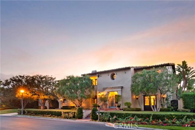 1 Troon Drive, Newport Beach, CA 92660