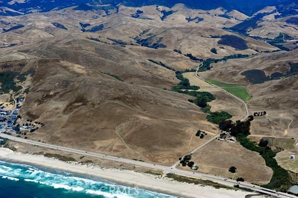 2 Toro Creek Road Morro Bay, CA 93443 - MLS #: SP17267445