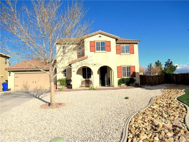 14923 Sunset Gardens Court Victorville, CA 92394 - MLS #: CV18060731