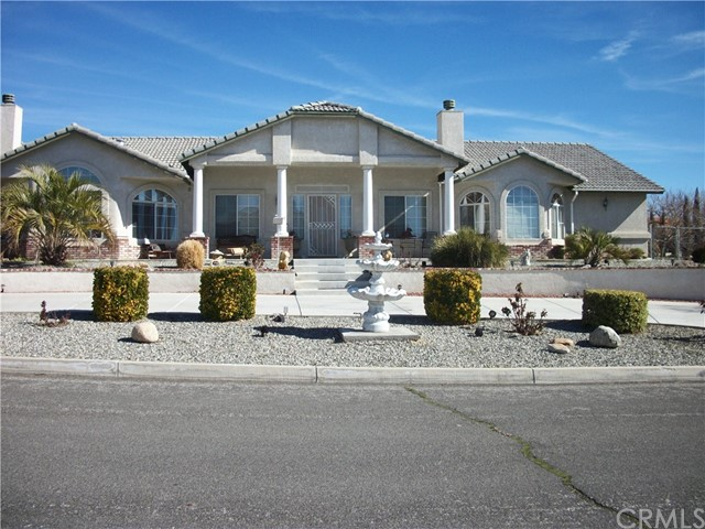 13757 Chateau Court, Apple Valley, CA, 92307