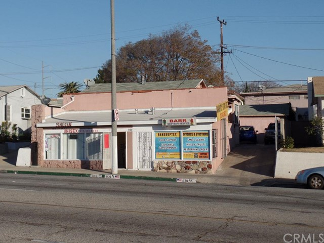 Commercial for Sale at 1130 Centinela Avenue 1130 Centinela Avenue Inglewood, California 90302 United States