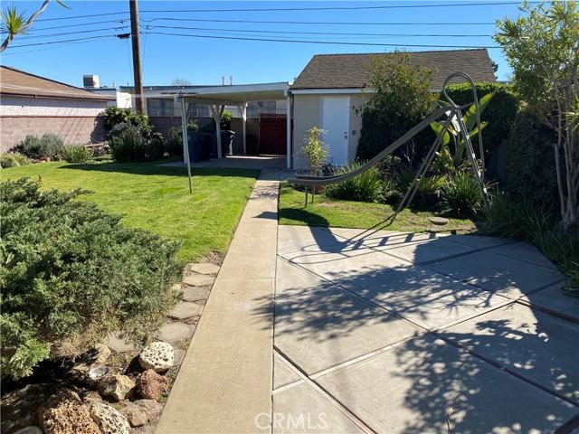 1624 Marine Avenue, Gardena, California 90247, 3 Bedrooms Bedrooms, ,1 BathroomBathrooms,Single family residence,For Sale,Marine,SB21037697