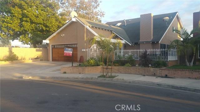 6190 Nauru Street, Cypress, CA, 90630