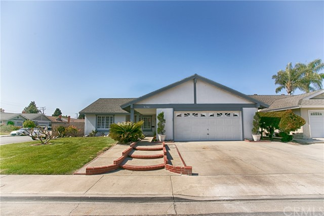 8761  Jarrett Circle, Huntington Beach, California