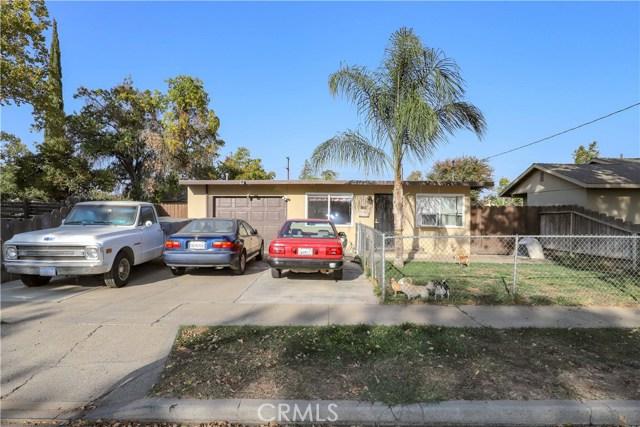 1705 23rd Street, Merced, CA, 95340