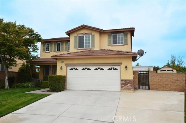 6796 Annebury Drive Eastvale, CA 92880 - MLS #: TR18118115