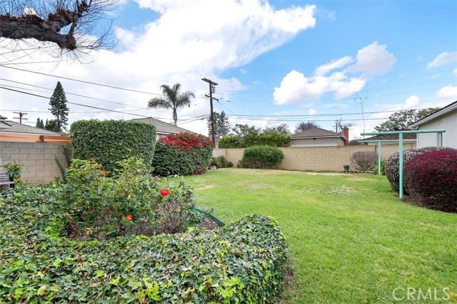 1311 E Armando Dr, Long Beach, CA 90807 Photo 26