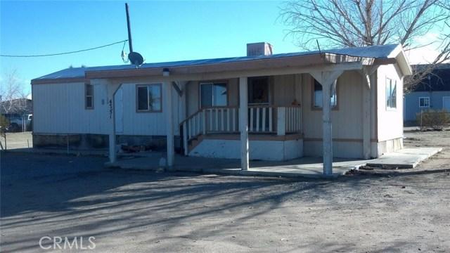 Residential for Sale at 4751 Nyack Road 4751 Nyack Road Phelan, California 92371 United States