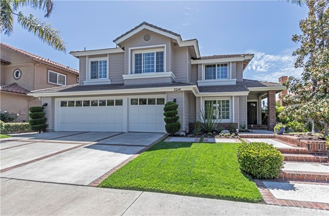 Photo of 22141 Cherrywood, Mission Viejo, CA 92692