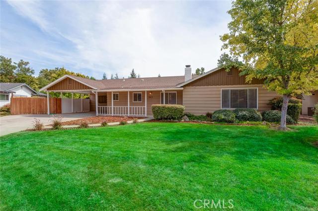 663 Villa Drive, Chico CA 95973