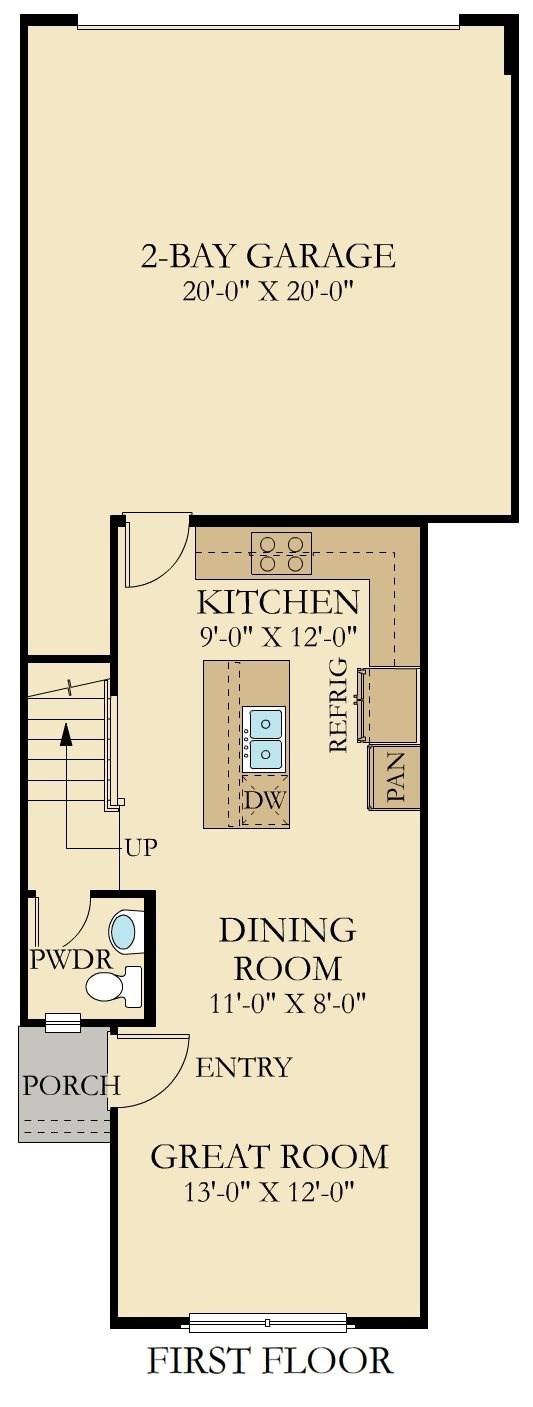 16034 Osprey Avenue Chino CA 91708
