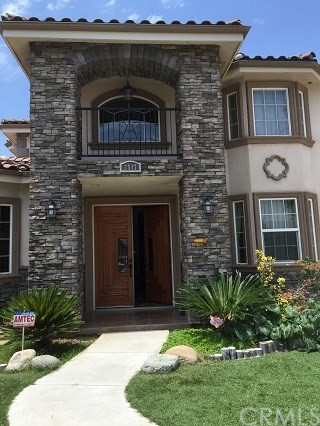 Single Family Home for Sale at 2517 Jackson Avenue Rosemead, California 91770 United States