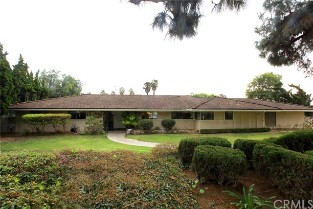 Single Family Home for Sale at 2400 Terraza St Fullerton, California 92835 United States