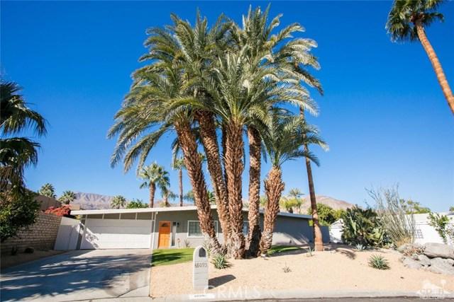 48095 Prairie Drive, Palm Desert, CA, 92260