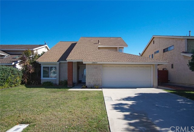 13071 Abing Avenue San Diego, CA 92129