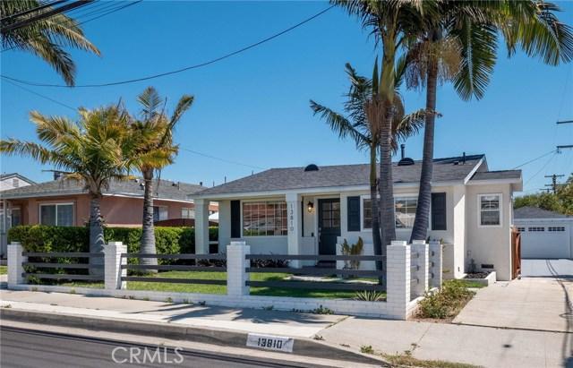 Photo of 13810 Shoup Avenue, Hawthorne, CA 90250