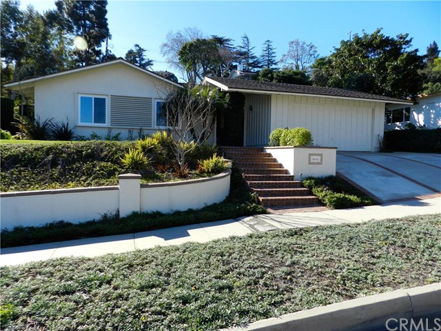 Single Family Home for Rent at 44 Rollingwood Drive Rolling Hills Estates, California 90274 United States