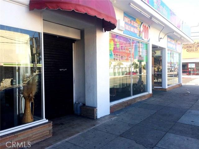 1209 Pacific, San Pedro, California 90731, ,Business,For Sale,Pacific,PV18200142