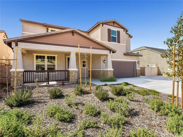 Property for sale at 31445 Caprice Road, Menifee,  CA 92584