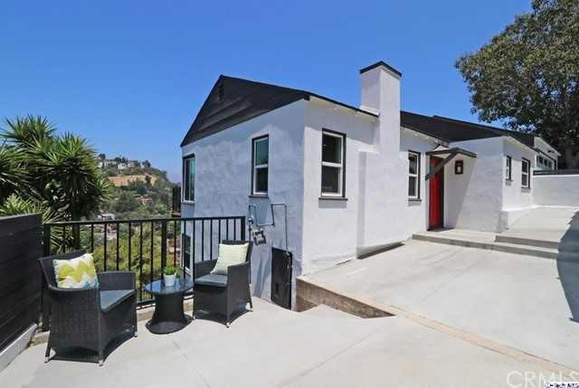 1897 Lucile Avenue Los Angeles, CA 90026 - MLS #: 318003423