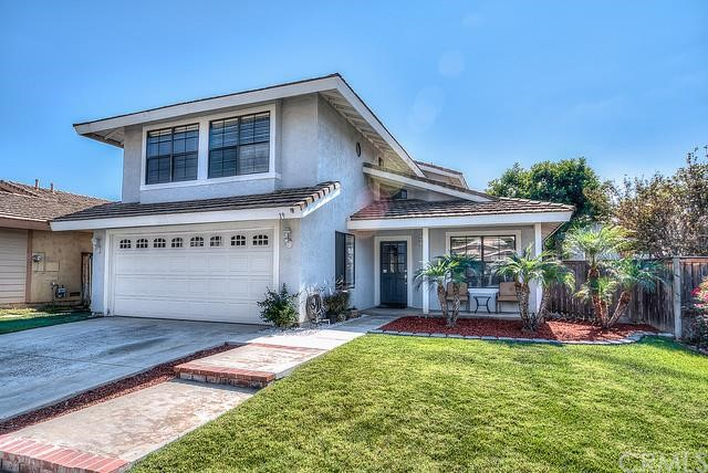 Single Family Home for Sale at 19 Calle Ranchera St Rancho Santa Margarita, California 92688 United States