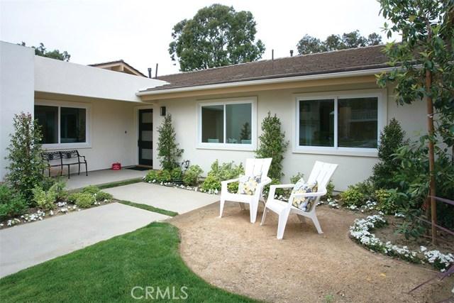 2443 Vista Nobleza  Newport Beach CA 92660