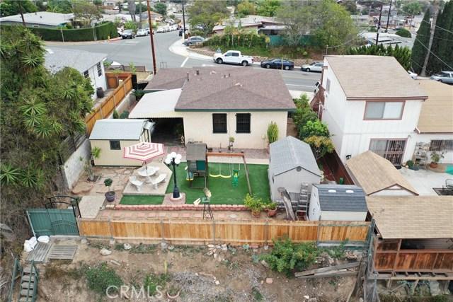 5434 Dwight Street San Diego, CA 92105 - MLS #: SW18280254