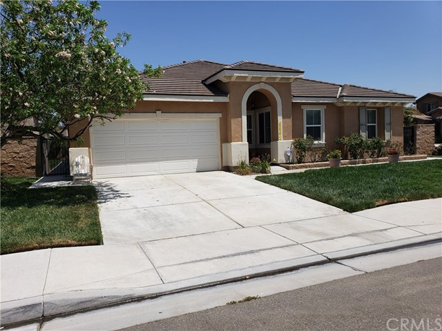 6562  Gold Dust Street, Eastvale, California