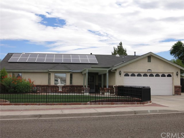 Single Family Home for Sale at 3008 Parkway Street Needles, California 92363 United States