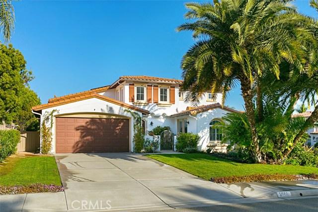 2968  Rancho Brasado, Carlsbad, California
