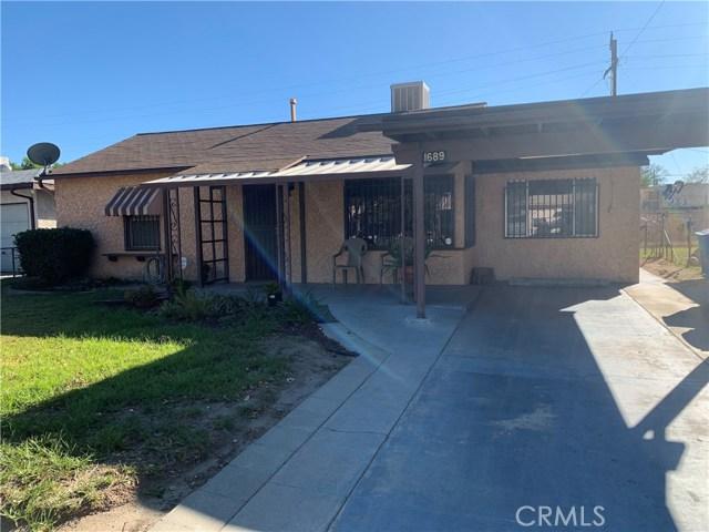 1689 Vine Street San Bernardino CA 92411