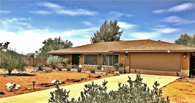 20890 Pine Ridge Avenue, Apple Valley, CA, 92307