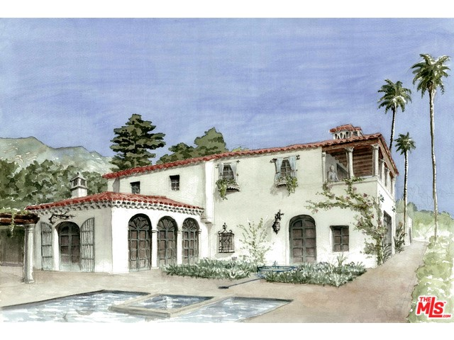 Additional photo for property listing at 669 Picacho Lane  Santa Barbara, California 93108 United States