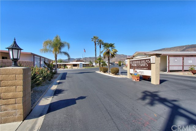 35218 Fir Avenue Unit 54 Yucaipa, CA 92399 - MLS #: EV18044147