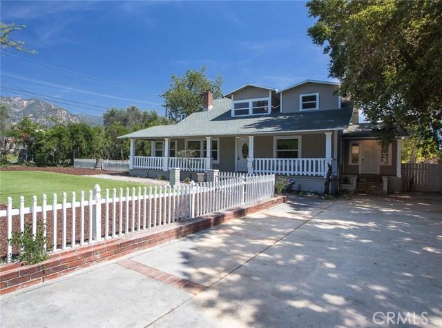 2212 Marengo Avenue, Altadena, CA 91001