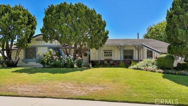 166 S Country Club Road, Glendora, CA 91741