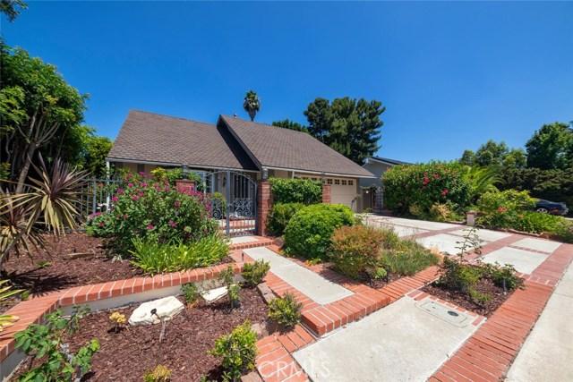 Photo of 25771 Knotty Pine Road, Laguna Hills, CA 92653