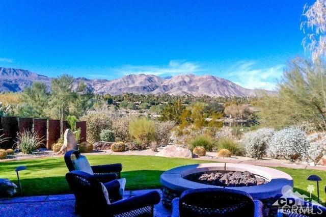 Single Family Home for Rent at 73968 Desert Bloom Trail Palm Desert, California 92260 United States