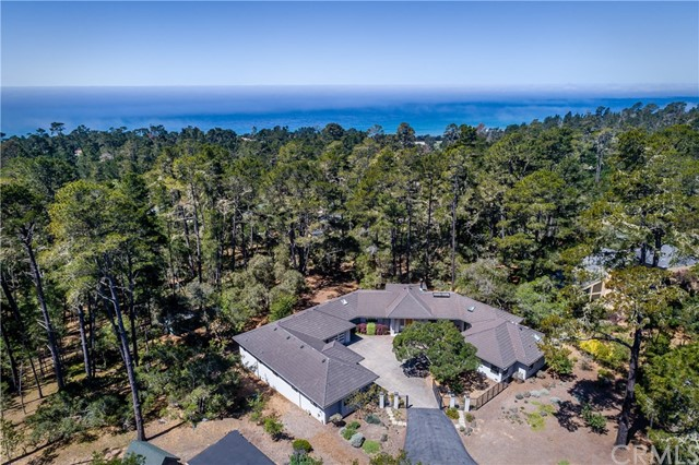 655  Evelyn Court, Cambria, California