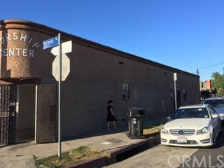Retail for Rent at 6428 W Vermont Street 6428 W Vermont Street Los Angeles, California 90044 United States