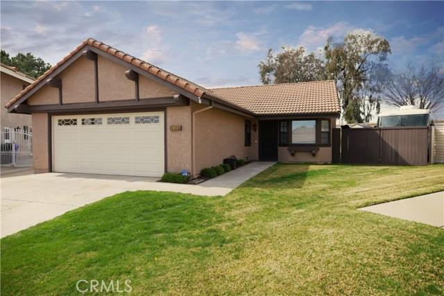 10517 Deerfield Drive Rancho Cucamonga CA 91701