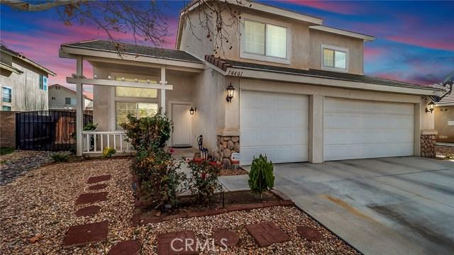 14401 Chamberlain Drive,Victorville,CA 92394, USA