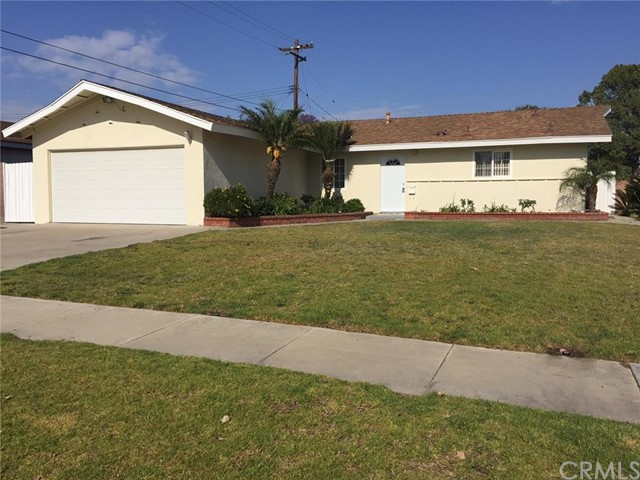 Single Family Home for Rent at 1368 South Moonstone St Anaheim, California 92804 United States