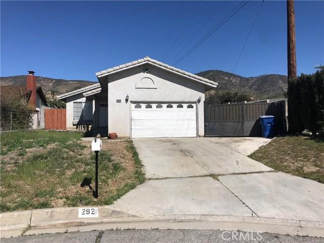 292 47th Street San Bernardino CA 92404