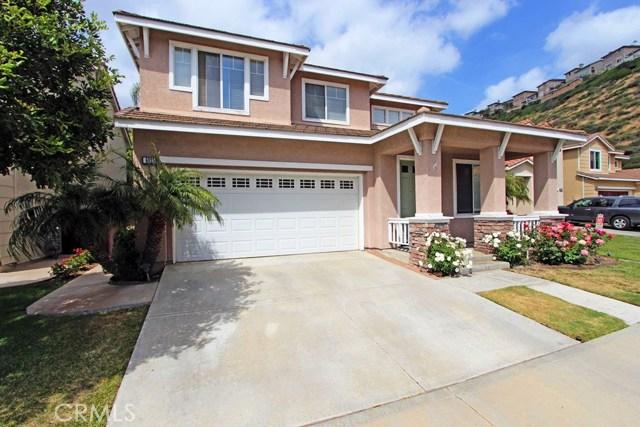 Single Family Home for Sale at 6025 Hummingbird Court E Orange, California 92869 United States