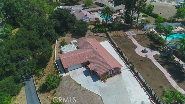 Single Family Home for Sale at 1570 E Via Verde Street Covina, California 91724 United States