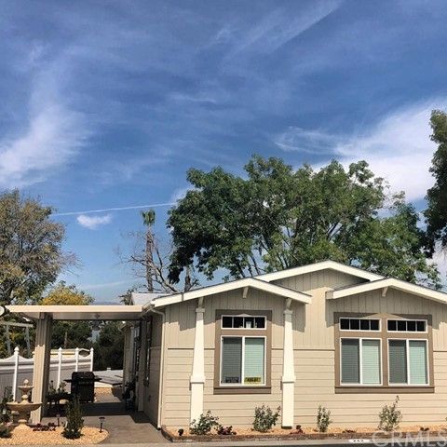 17350 Temple Avenue Unit 116 La Puente, CA 91744 - MLS #: TR18136585