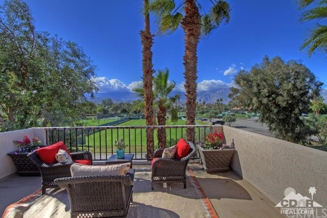 Condominium for Sale at 378 Wimbledon Drive 378 Wimbledon Drive Rancho Mirage, California 92270 United States